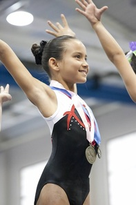 usag hawaii gymnastics meet